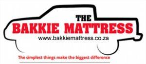 Bakkie Mattress